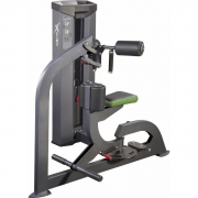 XR117 Твистер-машина