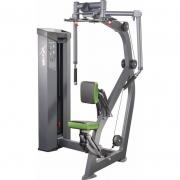 XR124 Тренажер для мышц груди и задних дельт