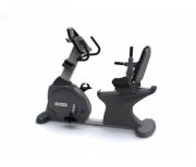 Велотренажер горизонтальный IronMaster IREB1013
