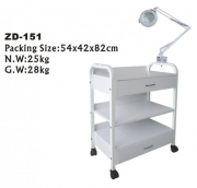 ележка косметологическая ZD-151, Китай