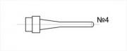 Световодная насадка в ассотрименте № (1-6, 8-10, 12)
