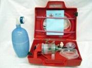 Аппарат для искусственной вентиляции легких АДР-1200