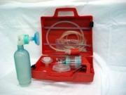 Аппарат для искусственной вентиляции легких АДР-600