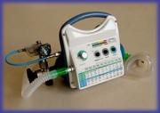Аппарат искусственной вентиляции легких А-ИВЛ/ВВЛ-«ТМТ»