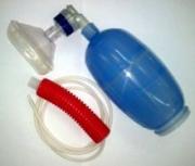 Аппарат с клапаном пациента и впускным клапаном к АДР-1200