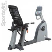 Горизонтальный велотренажер Sports Art C531R