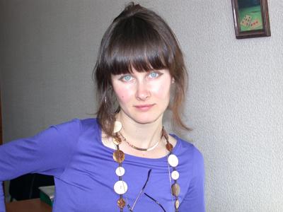 Евгения Лактина